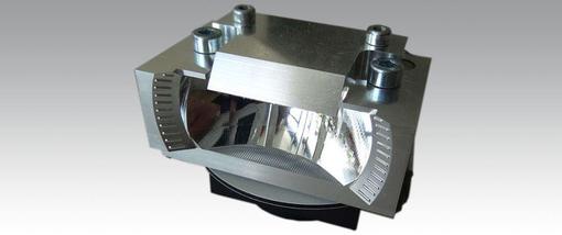 Keller Modellbau Reflektoren mehrteilig