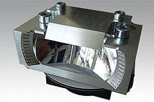 Keller Modellbau Reflektor 300