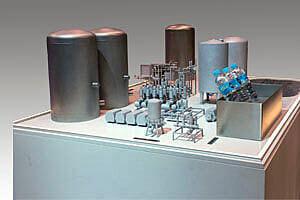Keller Modellbau Messe Sls Lasersintern Lackieren 300x200px