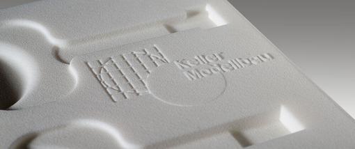 Keller Modellbau 3D Druck Lasersintern SLS Sinterteil 1000x419px